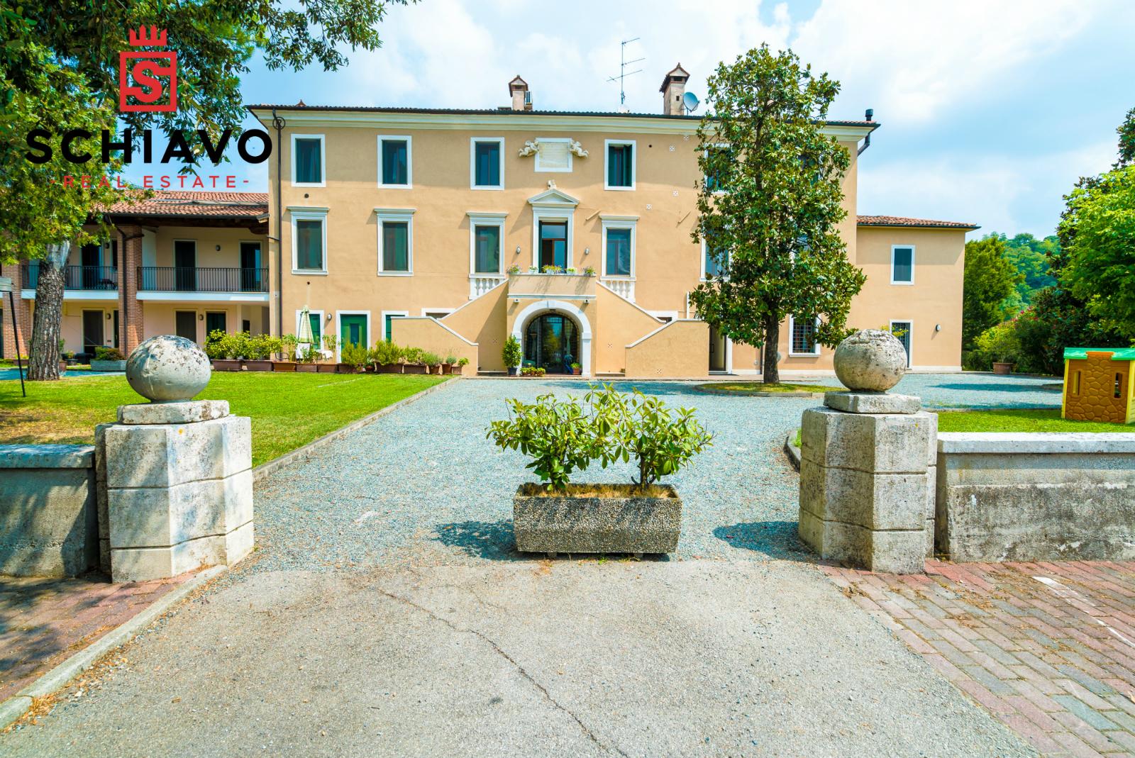 Appartamenti vicenza schiavo real estate for Appartamenti arredati in affitto a vicenza